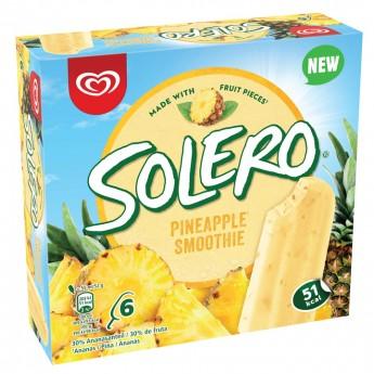 Solero piña Frigo