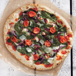 Pizza Allegria Premium