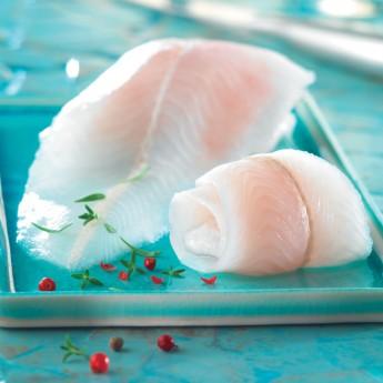 Filete de merluza del cabo sin piel