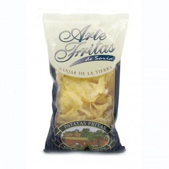 Patates fregides oli Oliva Arte 150g
