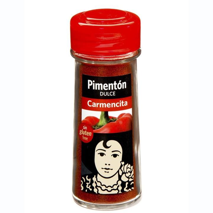 Pebre dolça Carmencita