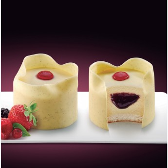 Cheese red Fruits Premium
