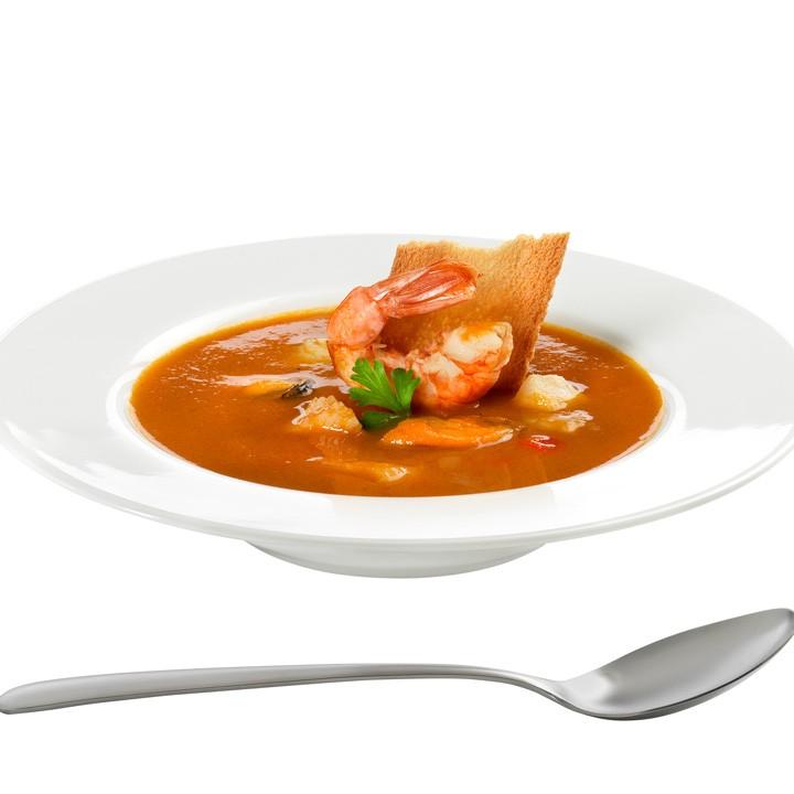 Sopa bullabesa premium