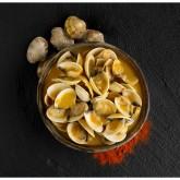 Cloïsses en salsa marinera