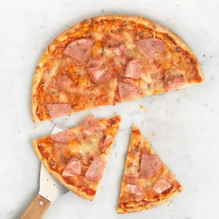 Pizza extrafina Prosciutto