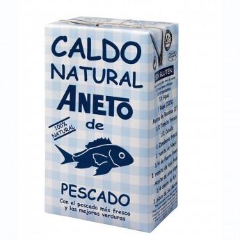 Brou de peix Aneto