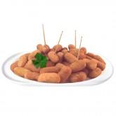 Mini croquetas pollo