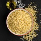 Bulgur de trigo micro Listísimos