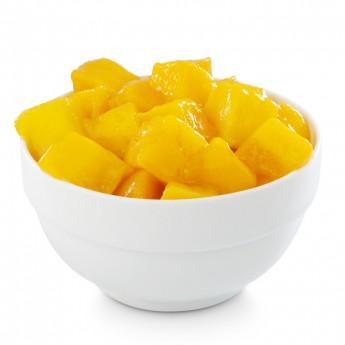 Mango a daus