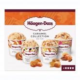 Minicups caramel attraction Häagen Dazs