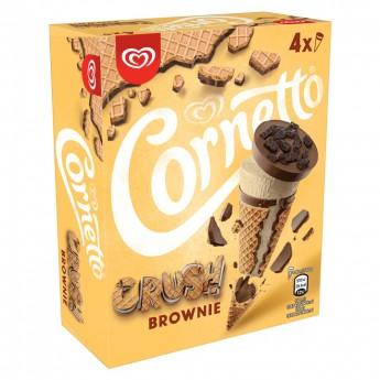 Cornetto crush brownie Frigo