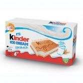 Sandwich kinder bueno Frigo