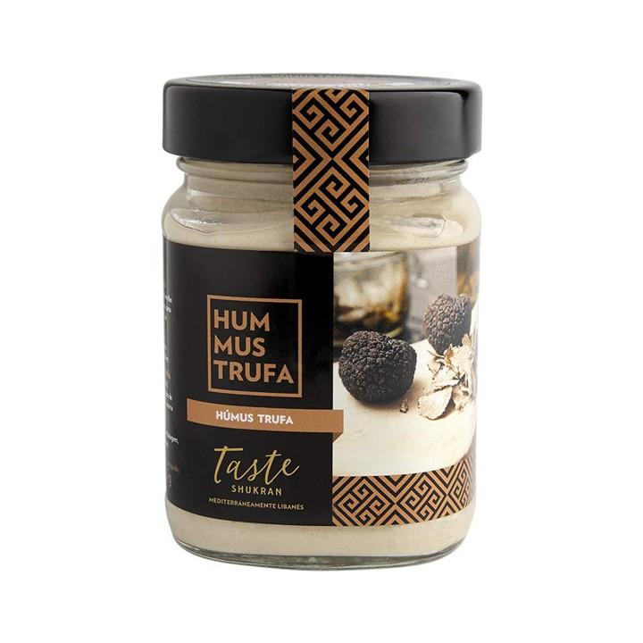 Hummus tòfona
