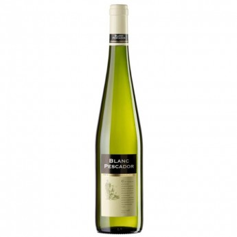 Vi blanc Pescador
