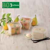 Tarrina limón Bio Vegano