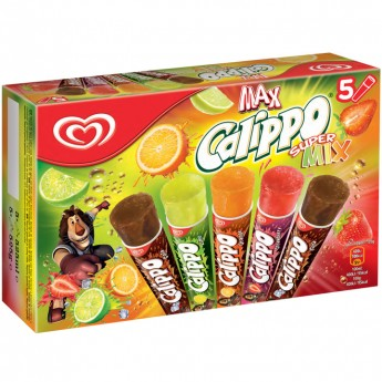 Calippo super mix Frigo