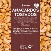 Anacards torrats sense sal