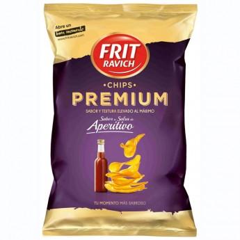 Chips Premium Aperitiu Frit Ravich