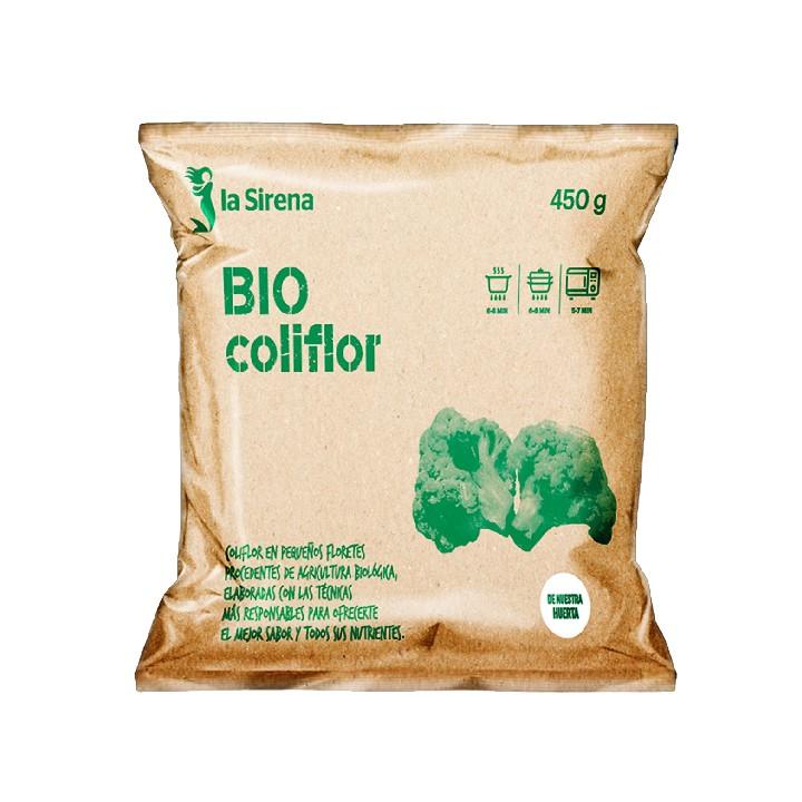 Coliflor Bio