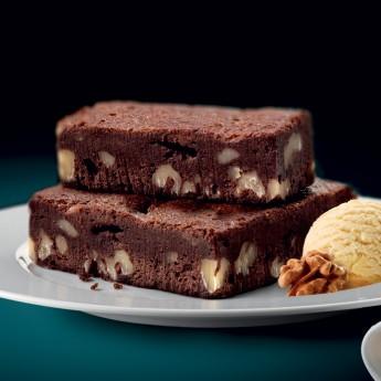Brownie chocolate 80g