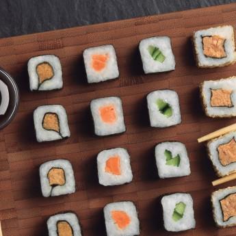 Sushi assortiment makis 32 peçes