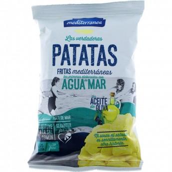 Patates fregides Mediterranea