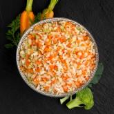 Veggiemix arròs vegetal