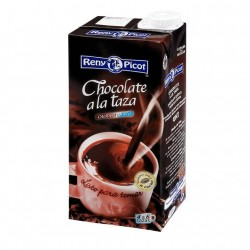 Chocolate a la taza Reny Picot