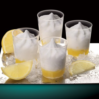 Vasitos limoncello Premium