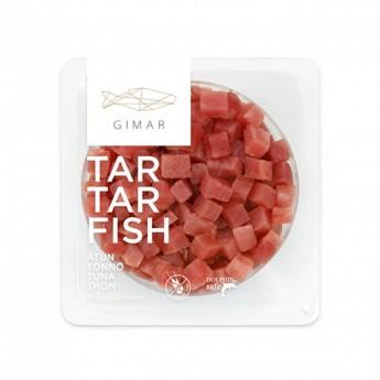 Tàrtar de tonyina