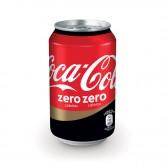 Coca Cola Zero sense cafeïna