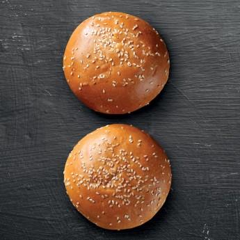 Pan hamburguesa classic