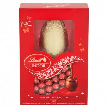 Lindor Egg Lindt
