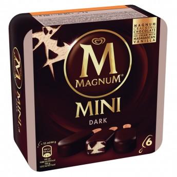 Magnum Mini choco negro Frigo