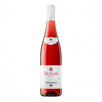 Vi de Casta rosat