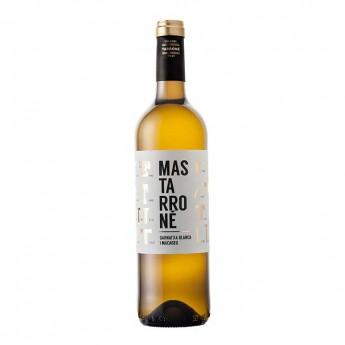 Vino Mas Tarroné blanc