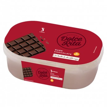 Tarrina chocolate