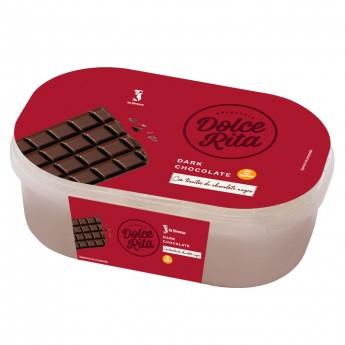 Terrina xocolata