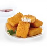 Nugget de lluç amb panko b.300g