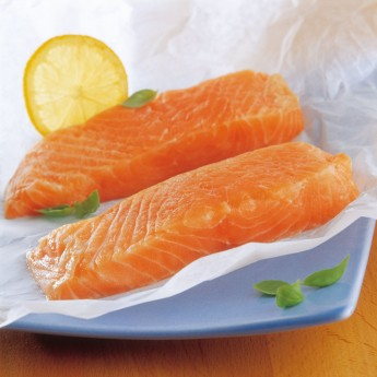 Llom de salmó noruec Premium