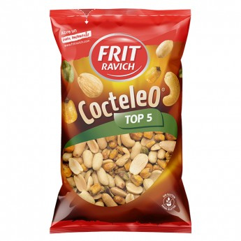 Cocteleo Top 5 Frit Ravich