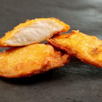 Patates farcides de brandada de bacallà