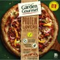 Pizza Protein Lovers Garden Gourmet