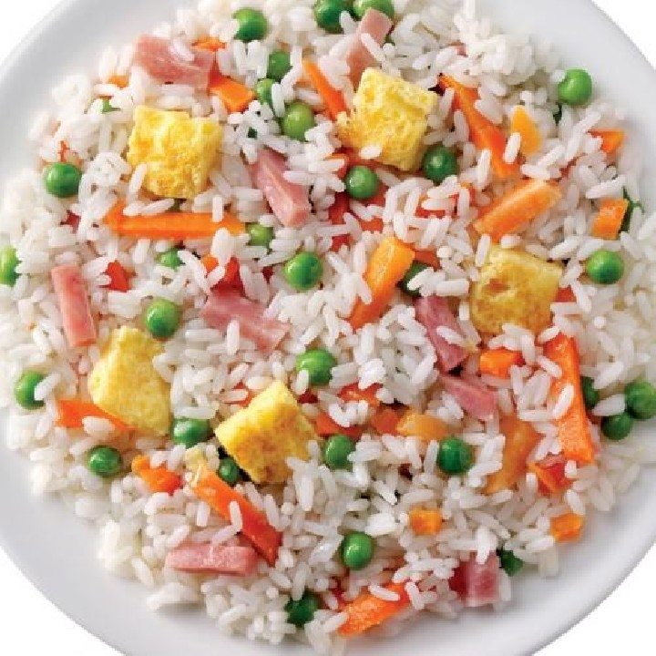 Arroz tres delicias Basic