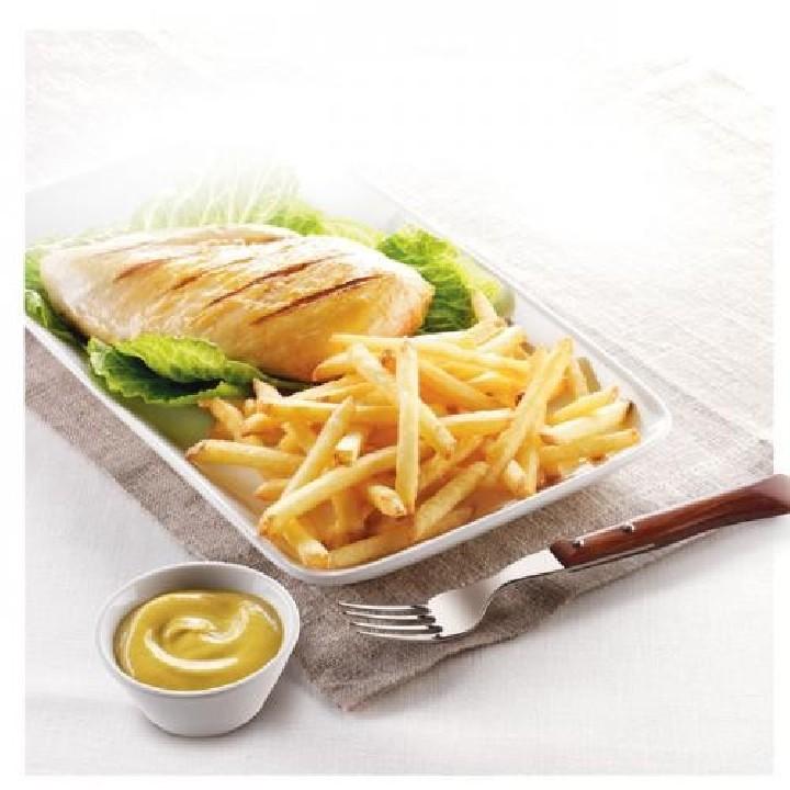 Patates extrafines