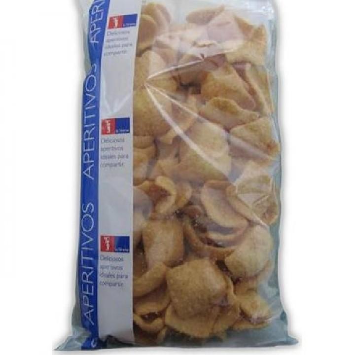 Cortezas de trigo