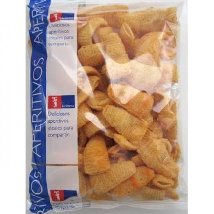Conos de maíz