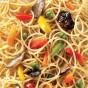 Noodles amb verdura KCH