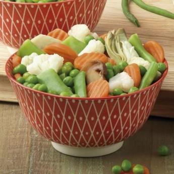 Menestra de verduras micro