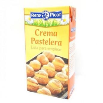Crema de pastisseria